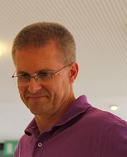 Harald Ellinger