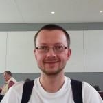 Guido Steinmassl (Autor und Teilnehmer)