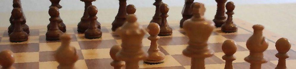 """Schachklub """"e4"""" Gerlingen e.V."""
